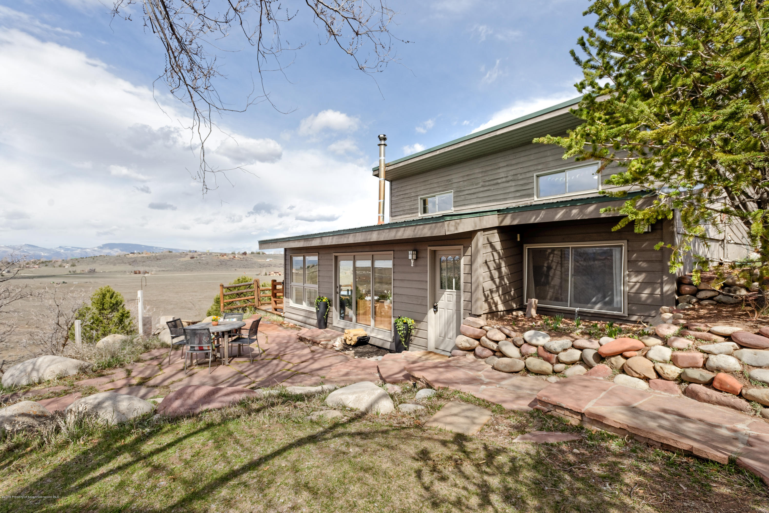 321 Fawn Drive - Missouri Heights, Colorado