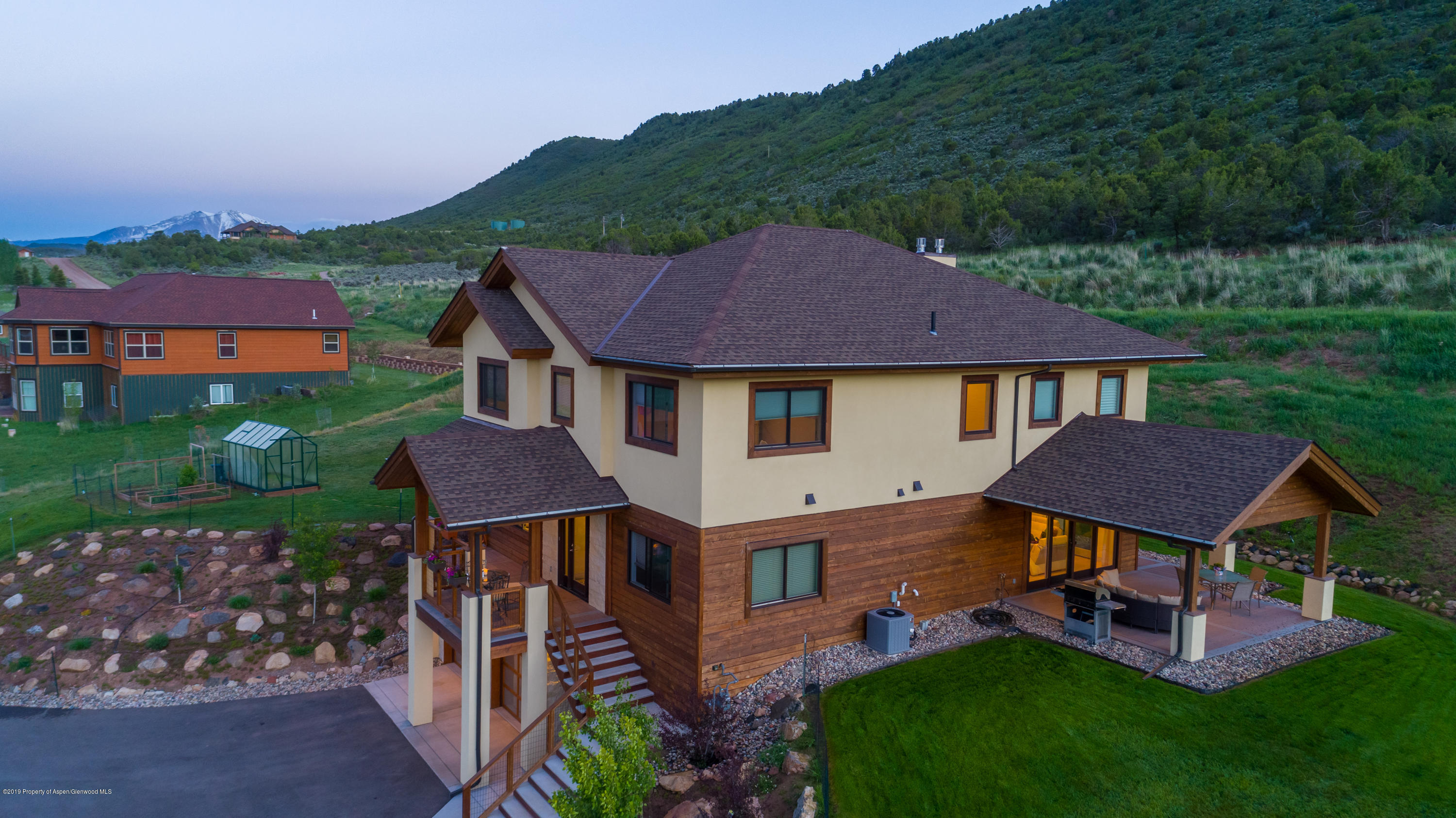 265 Spring View Drive Glenwood Springs Photo 2