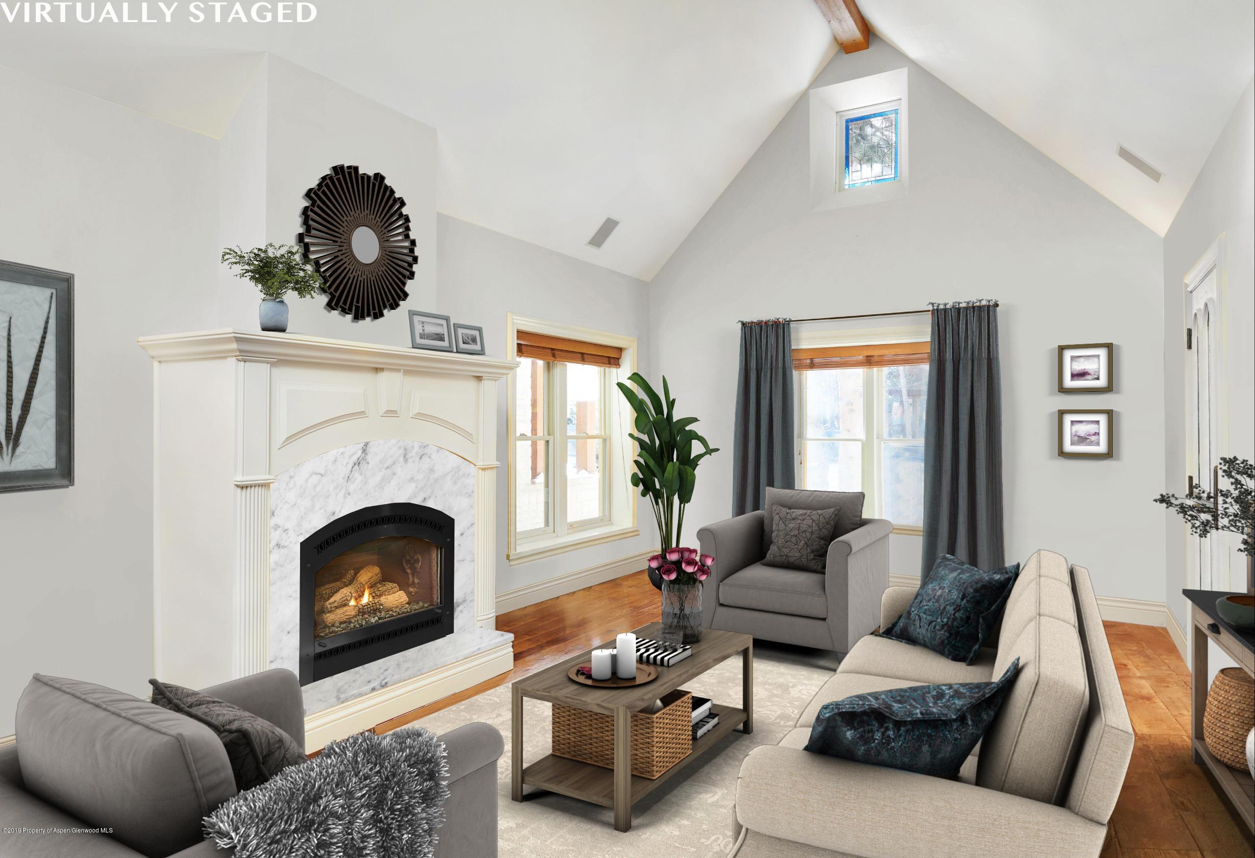 920 E Hyman Avenue - Aspen, Colorado
