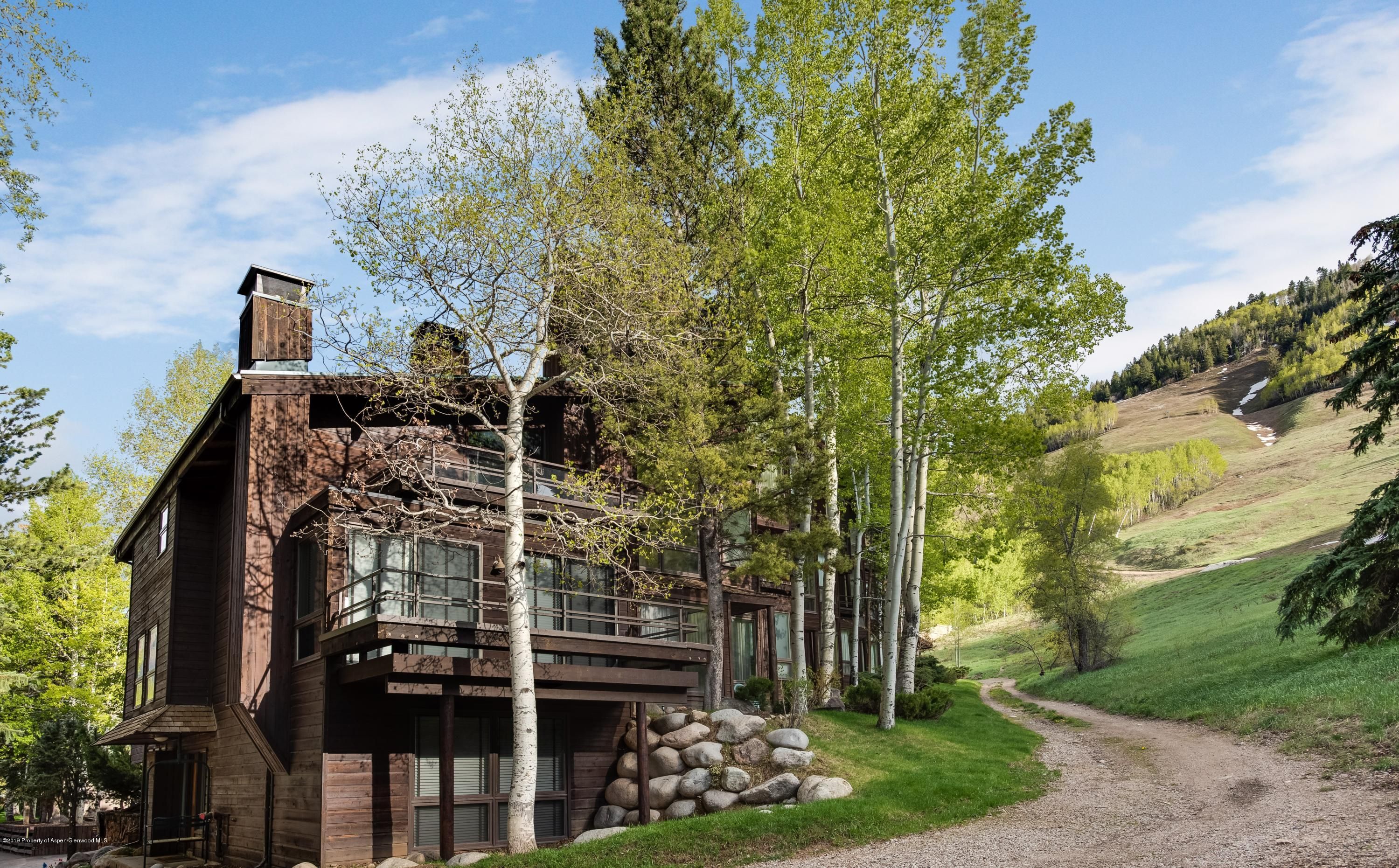 800 S Monarch Street, #15 - Aspen, Colorado