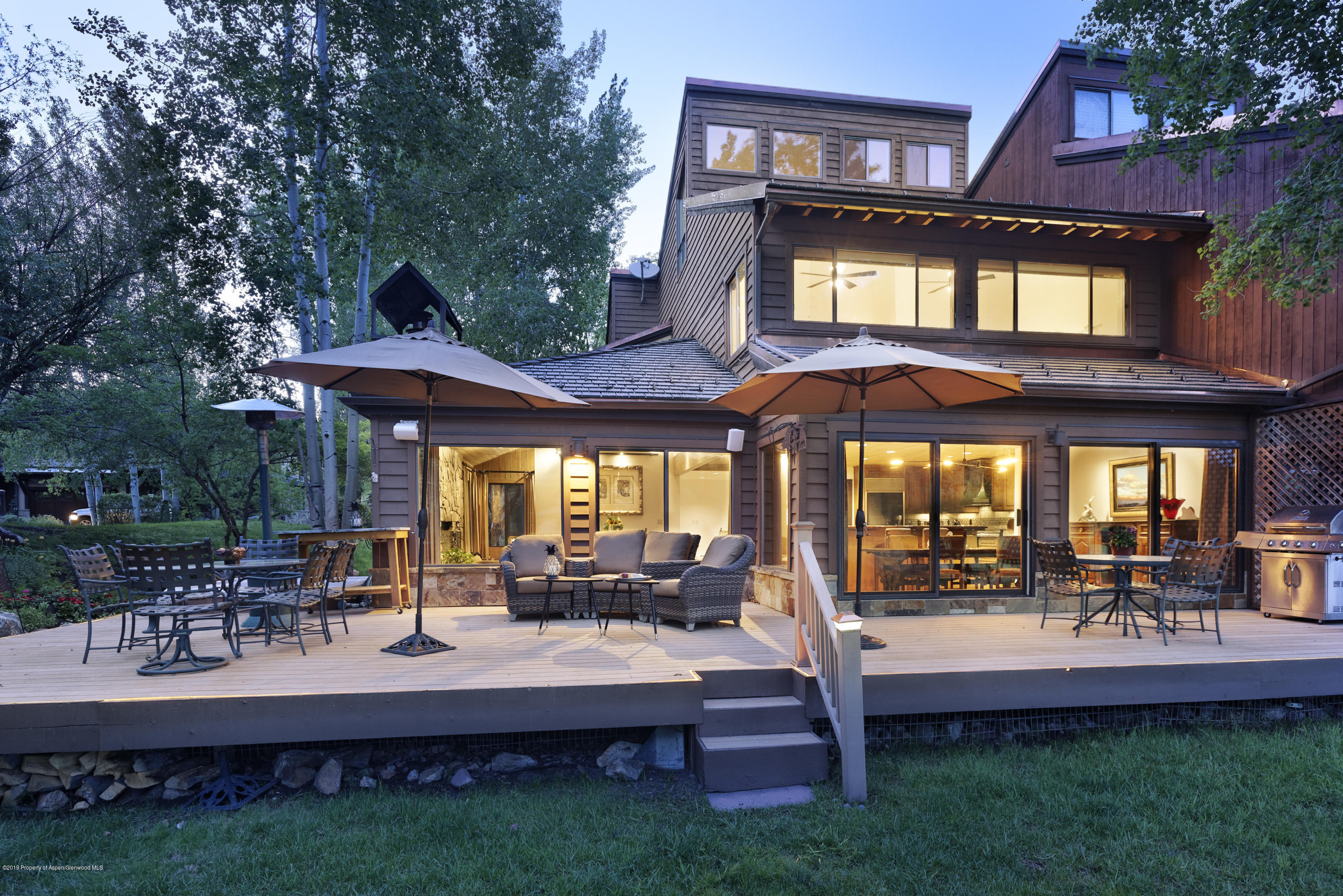 24 Harleston Grn, 35 - Snowmass Village, Colorado