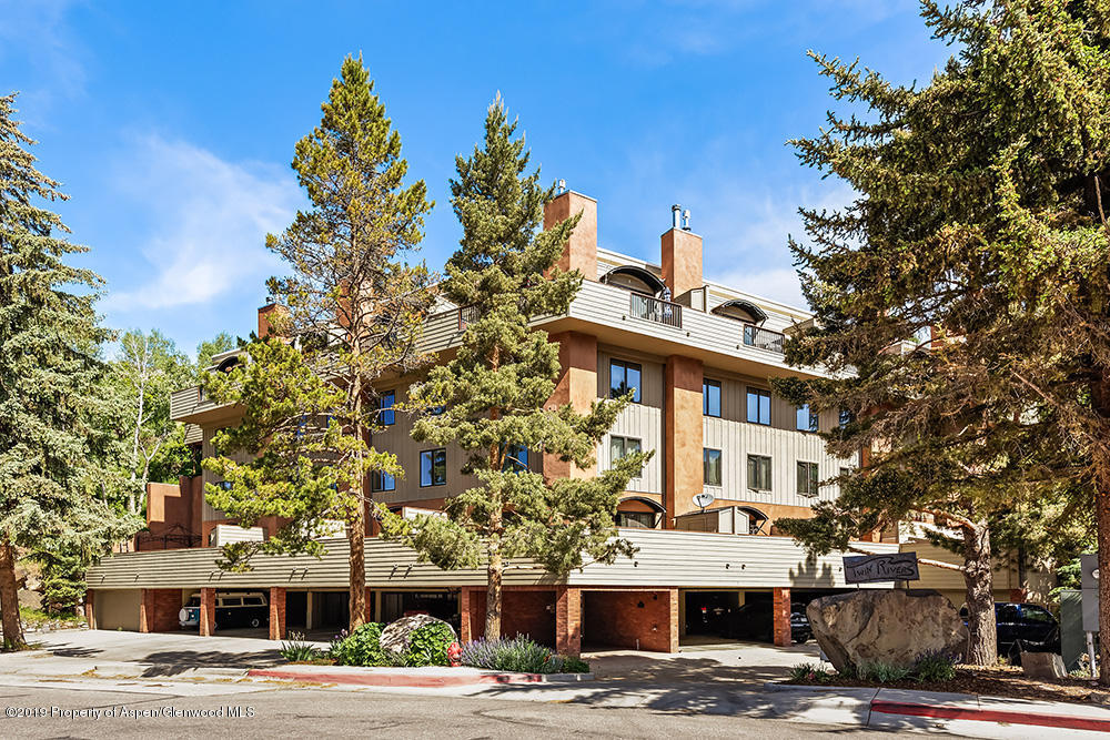 100 Midland Avenue, #407 - Basalt, Colorado