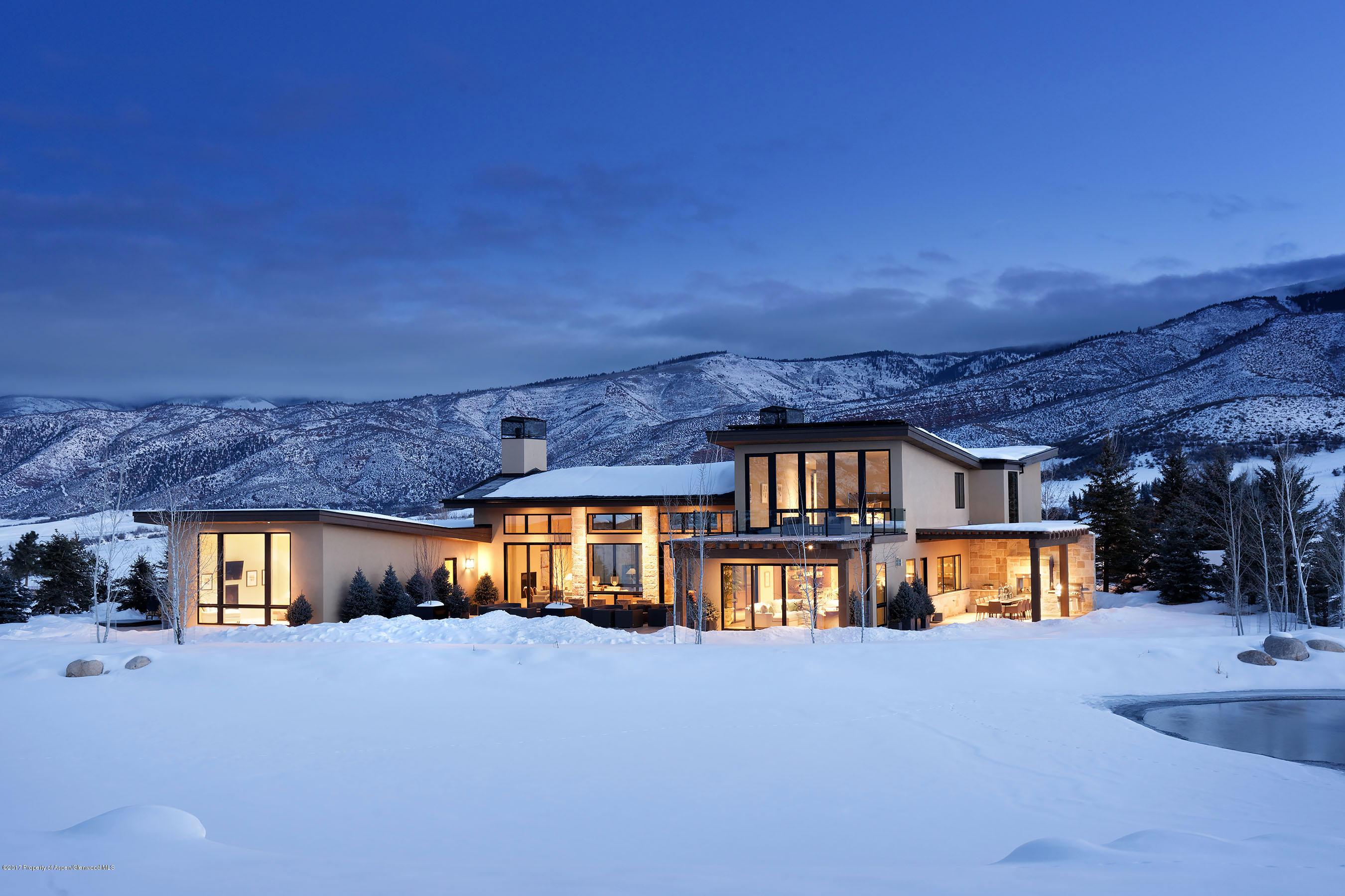 51 White Star Drive - Aspen, Colorado