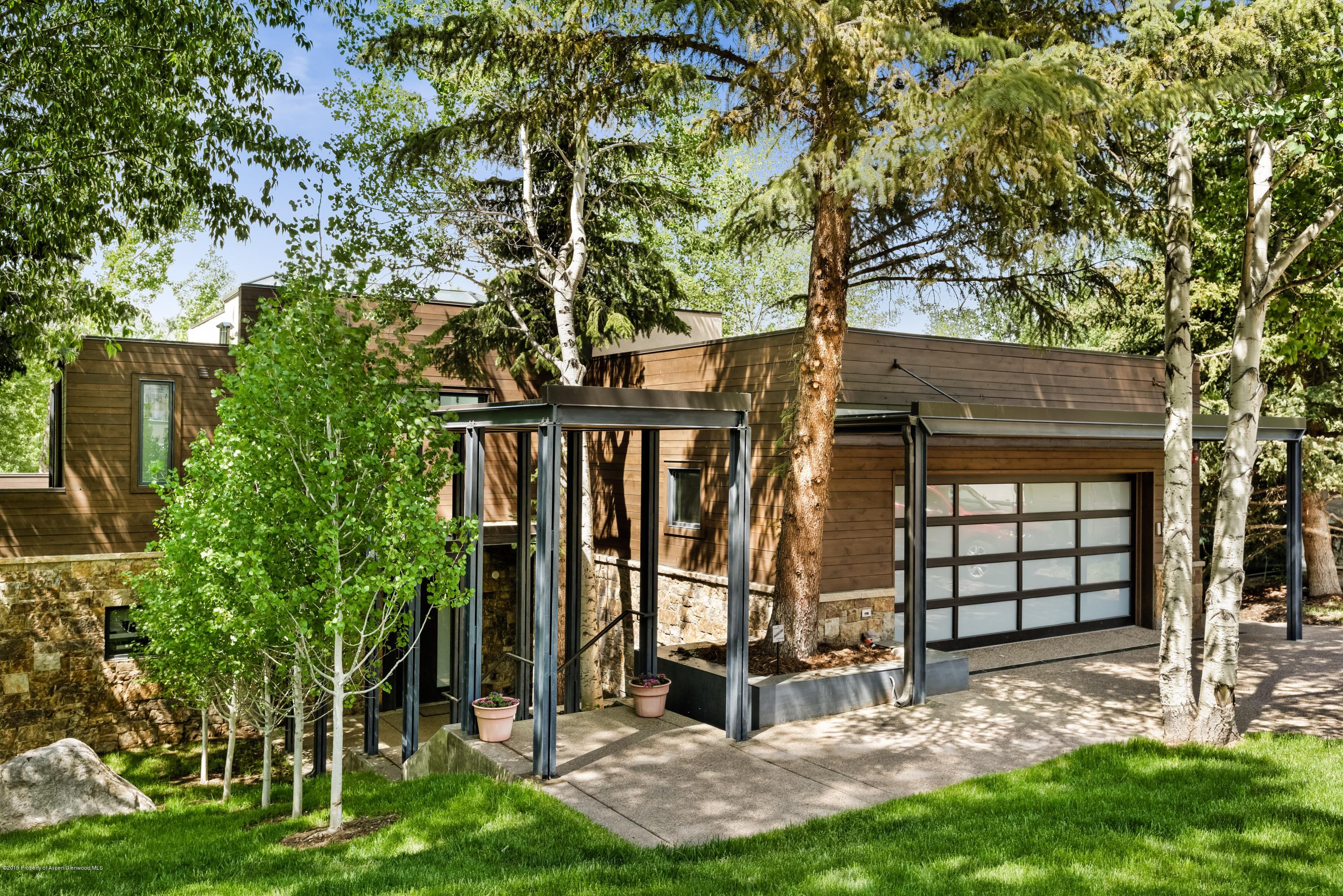 44 Bennett Court - Aspen, Colorado