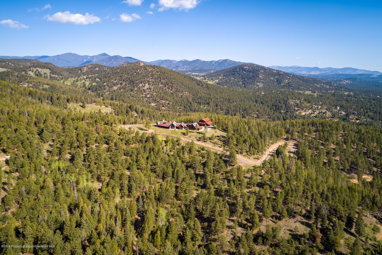 0 Wild West Trail - Evergreen, Colorado