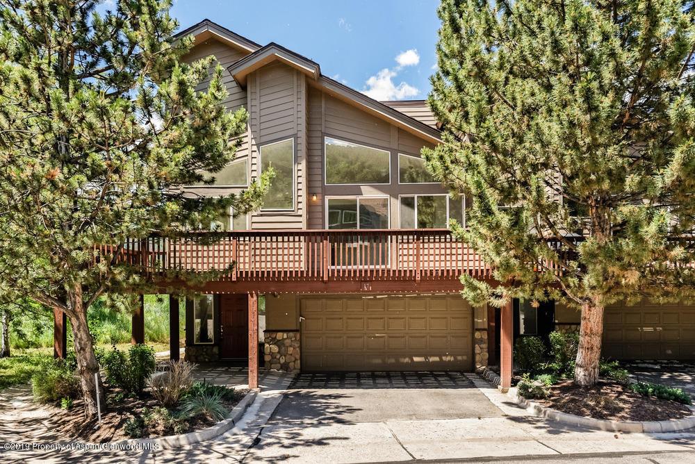 17 Pine Ridge Road - Basalt, Colorado