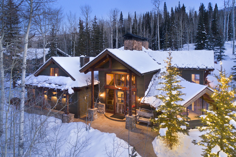 1400 Wood Road - Snowmass Village, Colorado