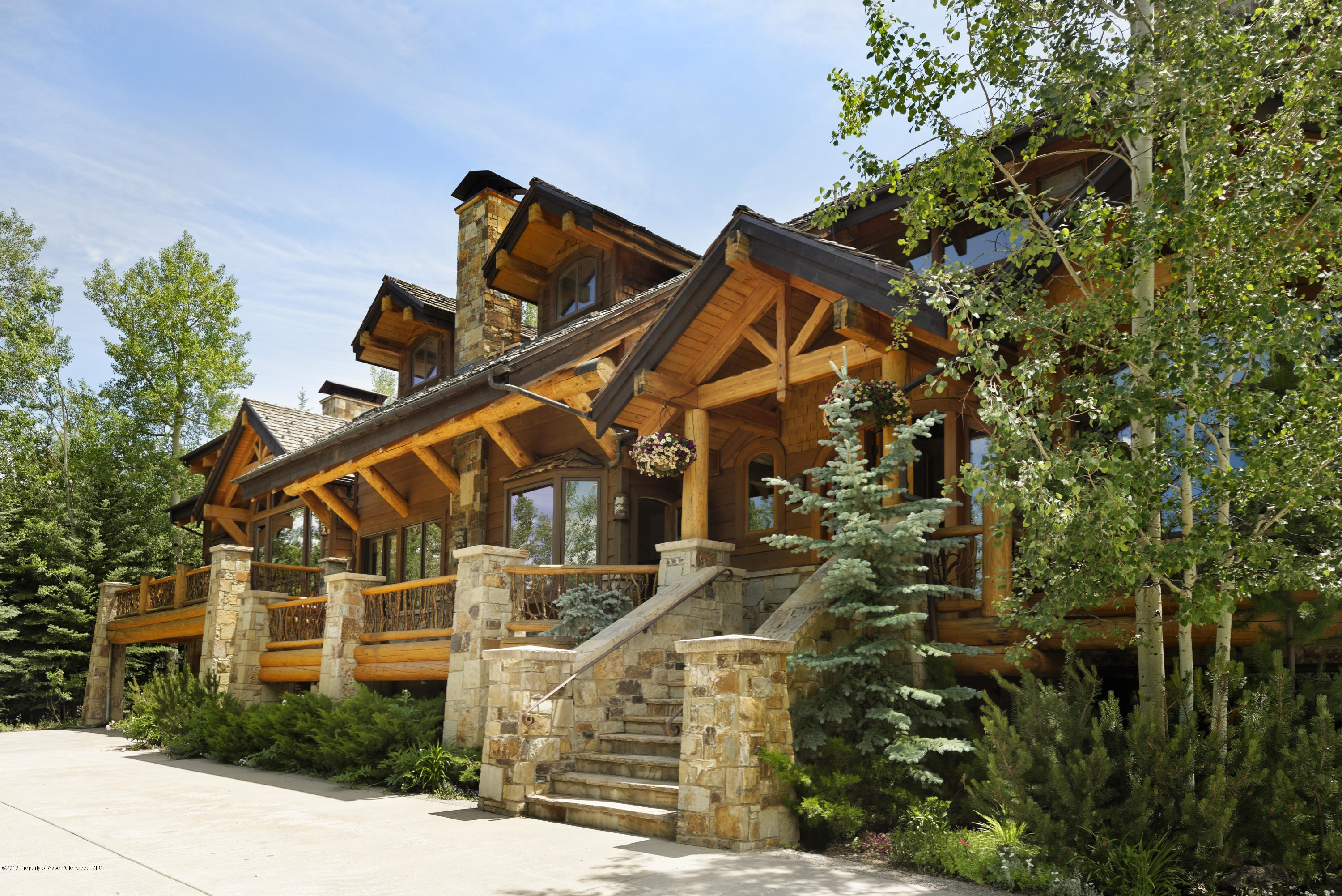 383 Ridge Road - Snowmass Village, Colorado