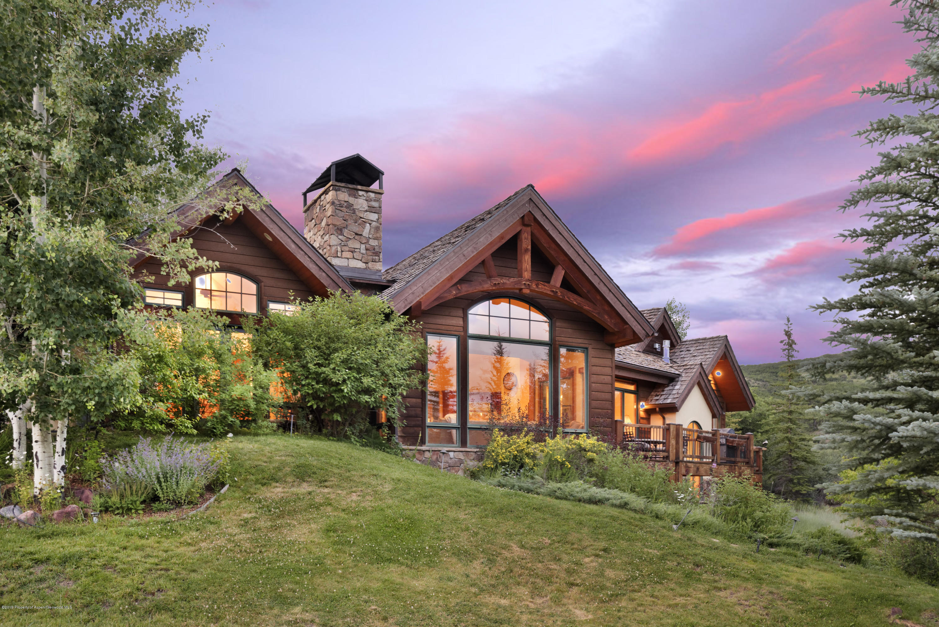 875 Horse Ranch Drive - Snowmass Village, Colorado