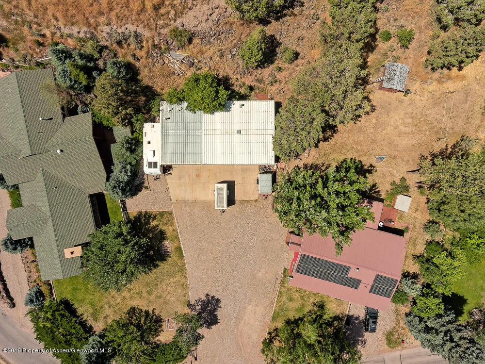 552 E Sopris Drive - Basalt, Colorado