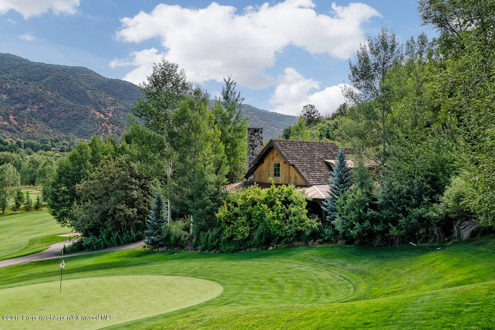 43 Altamira Ranch Road - Basalt, Colorado