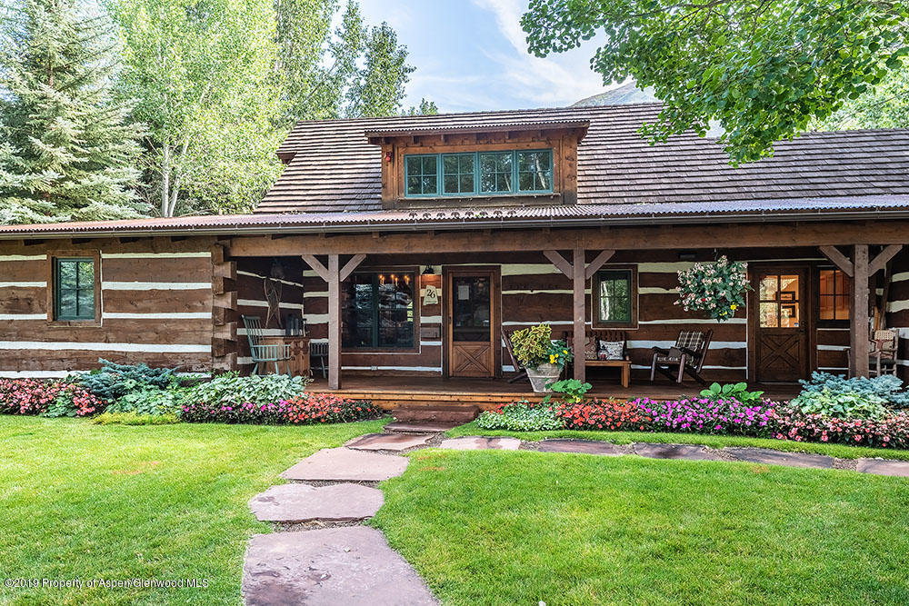26 Altamira Ranch Road - Basalt, Colorado