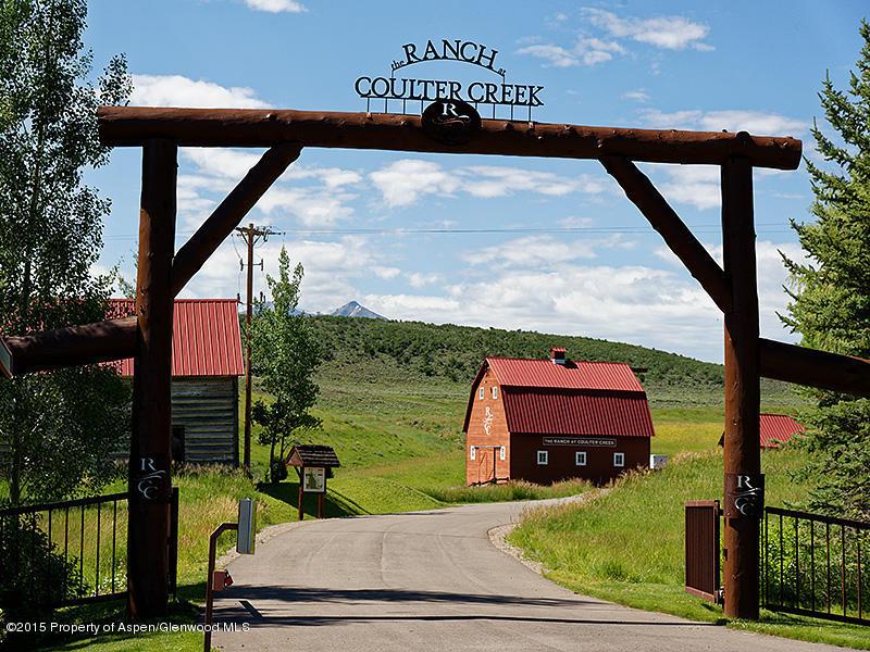 TBD Saddle Drive - Carbondale, Colorado