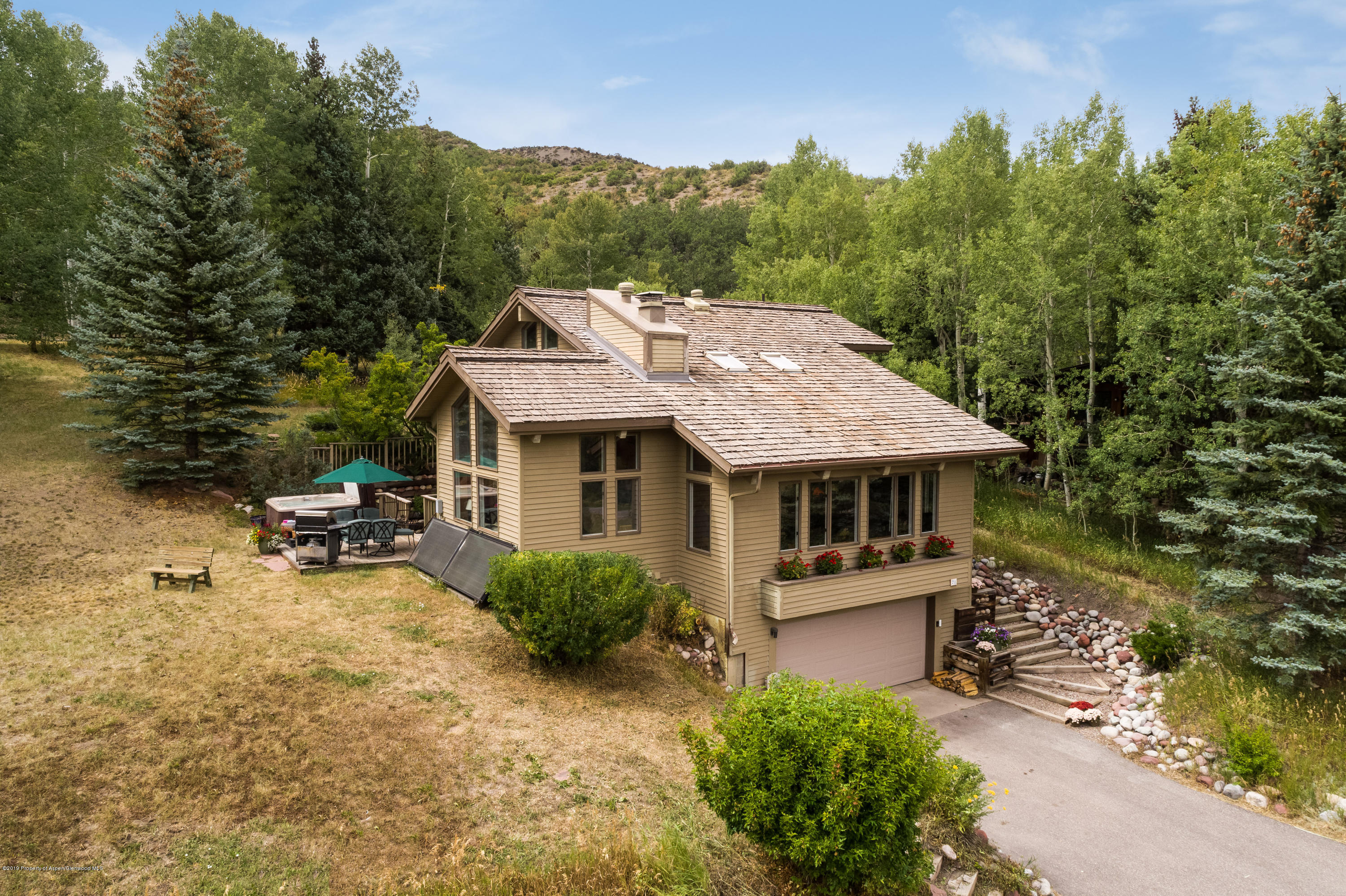 71 Terrace Drive - Snowmass Village, Colorado