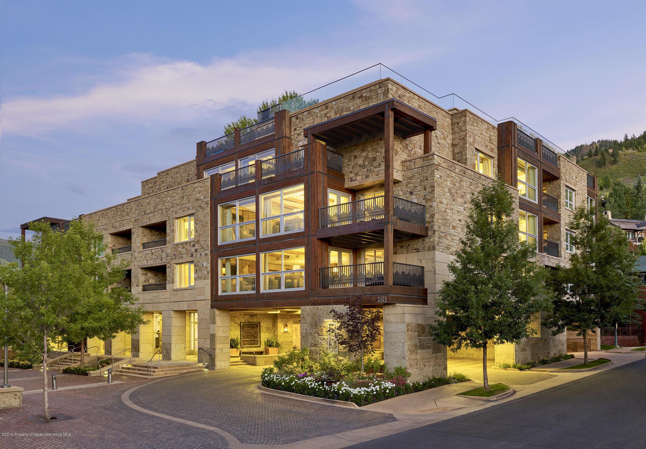501 E Dean Street - Aspen, Colorado