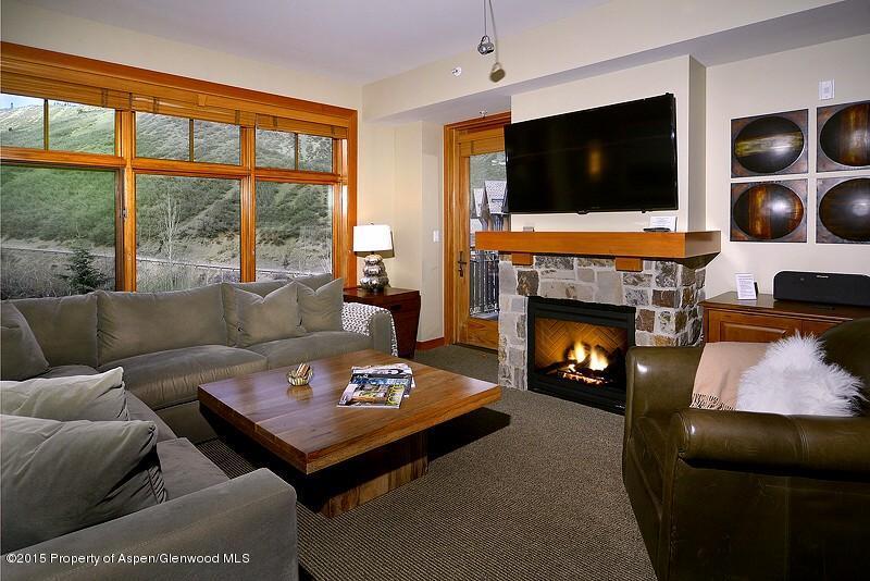 90 Carriage Way, Unit #3317 - Snowmass Village, Colorado