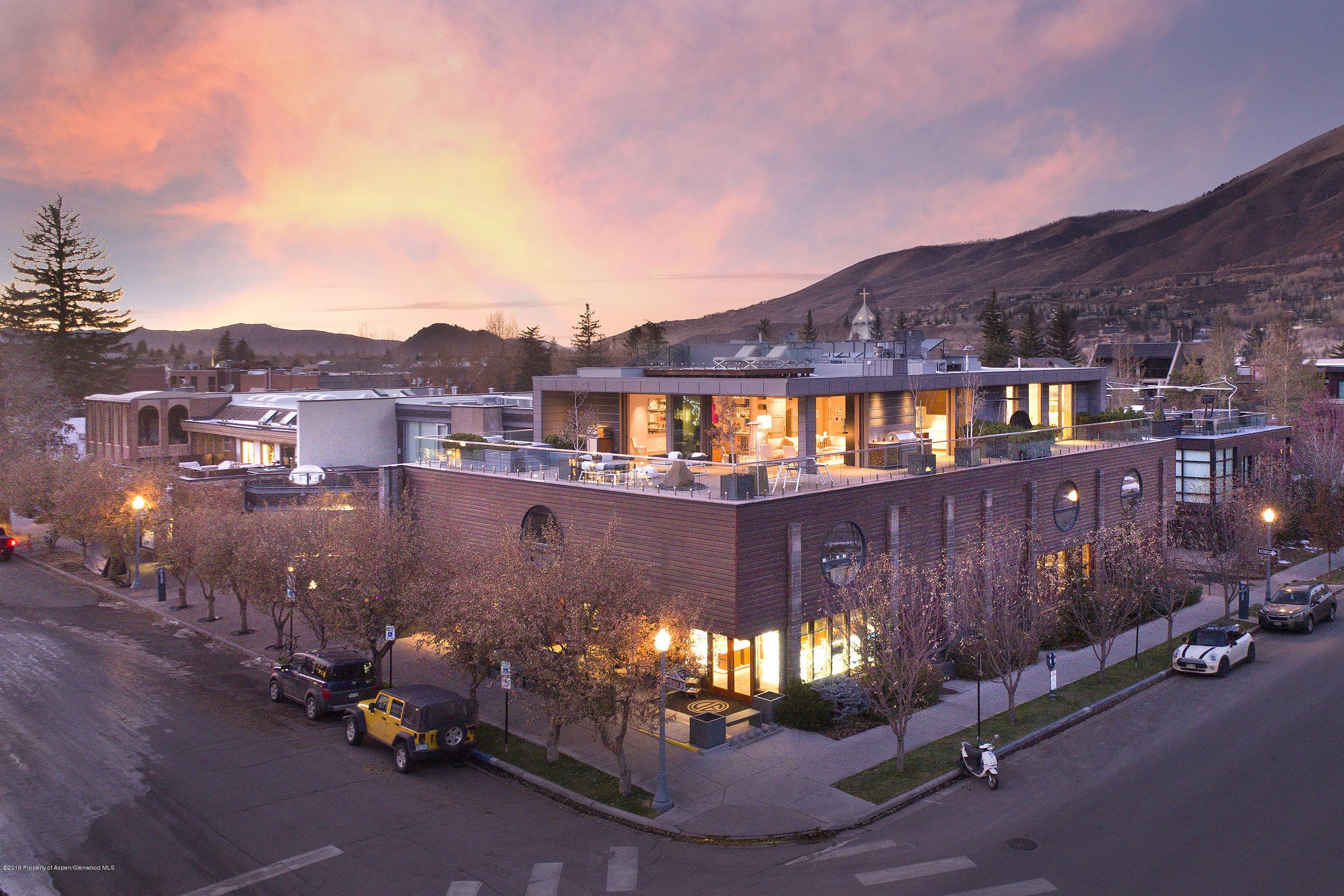 630 E Hyman Avenue, 301 - Aspen, Colorado