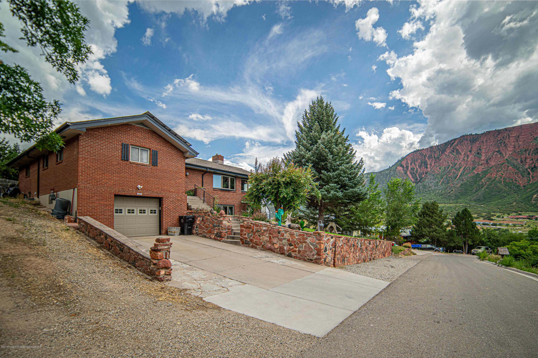 345 Vista Drive - Glenwood Springs, Colorado