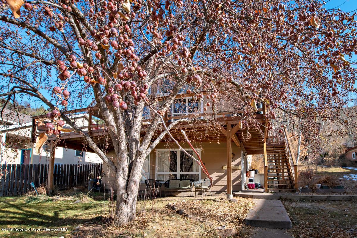 1600 Bennett Avenue - Glenwood Springs, Colorado
