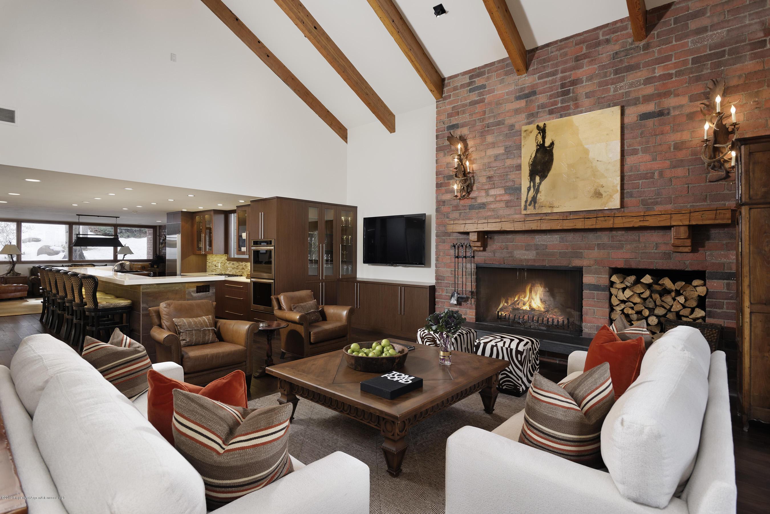 84 Forest Lane - Snowmass Village, Colorado