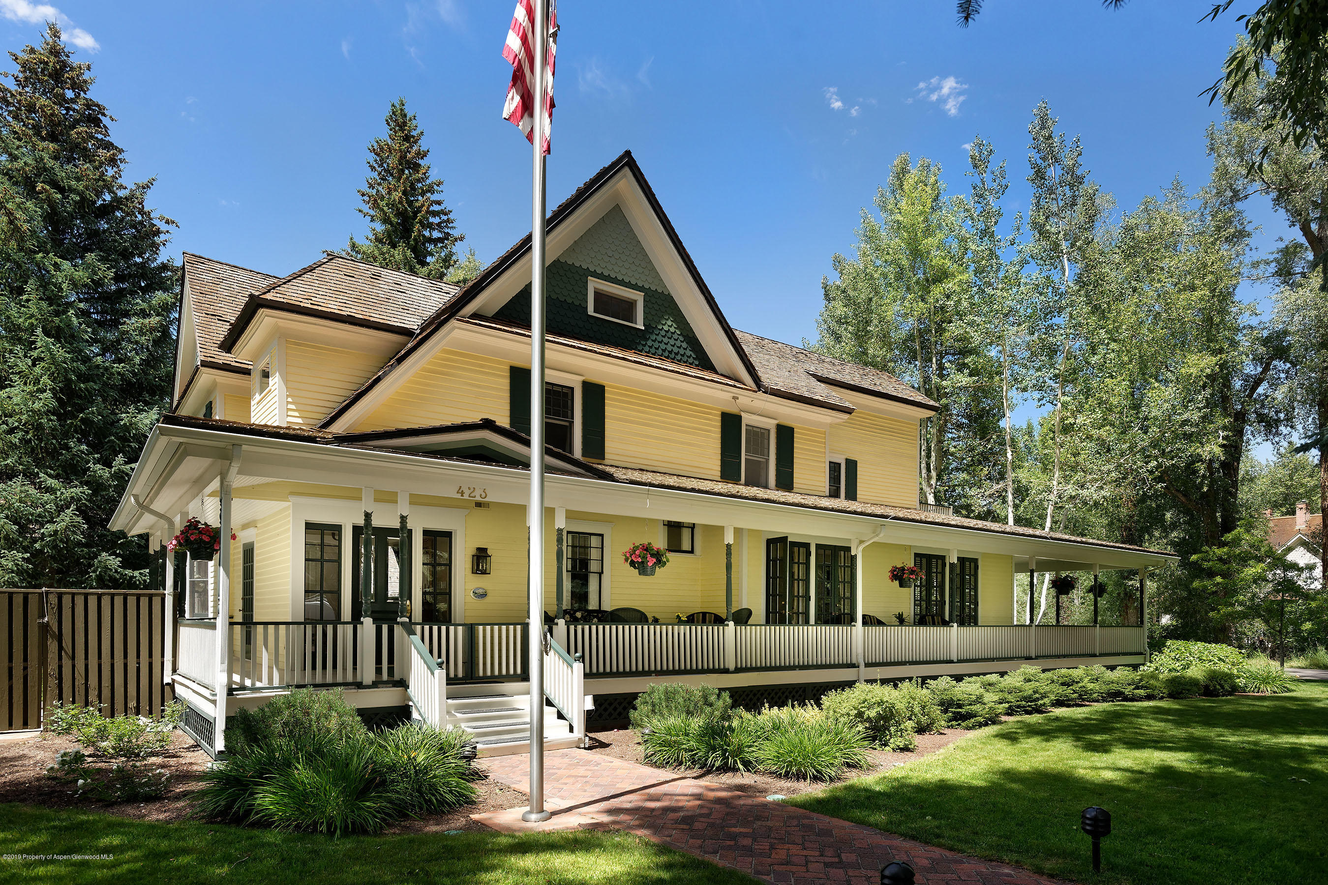 423 N 2nd Street - Aspen, Colorado