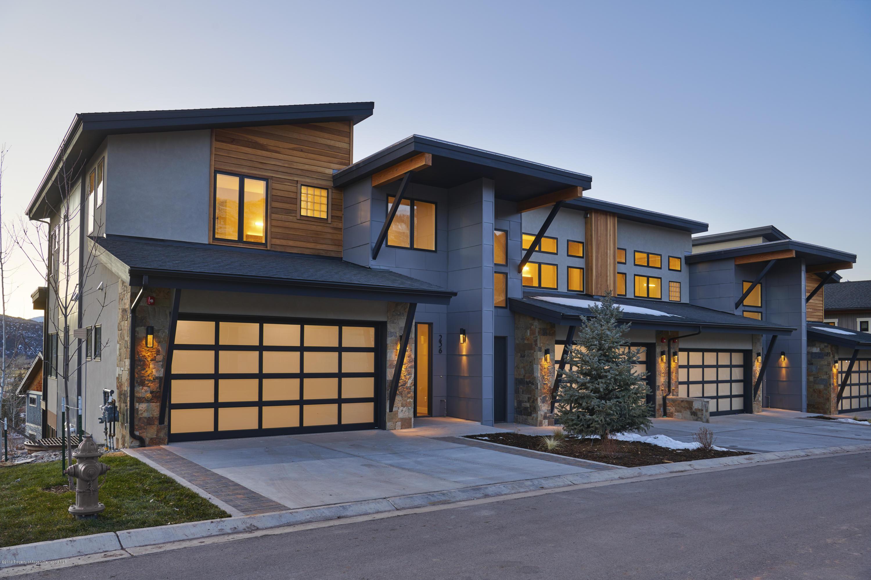 236 Overlook Ridge - Carbondale, Colorado