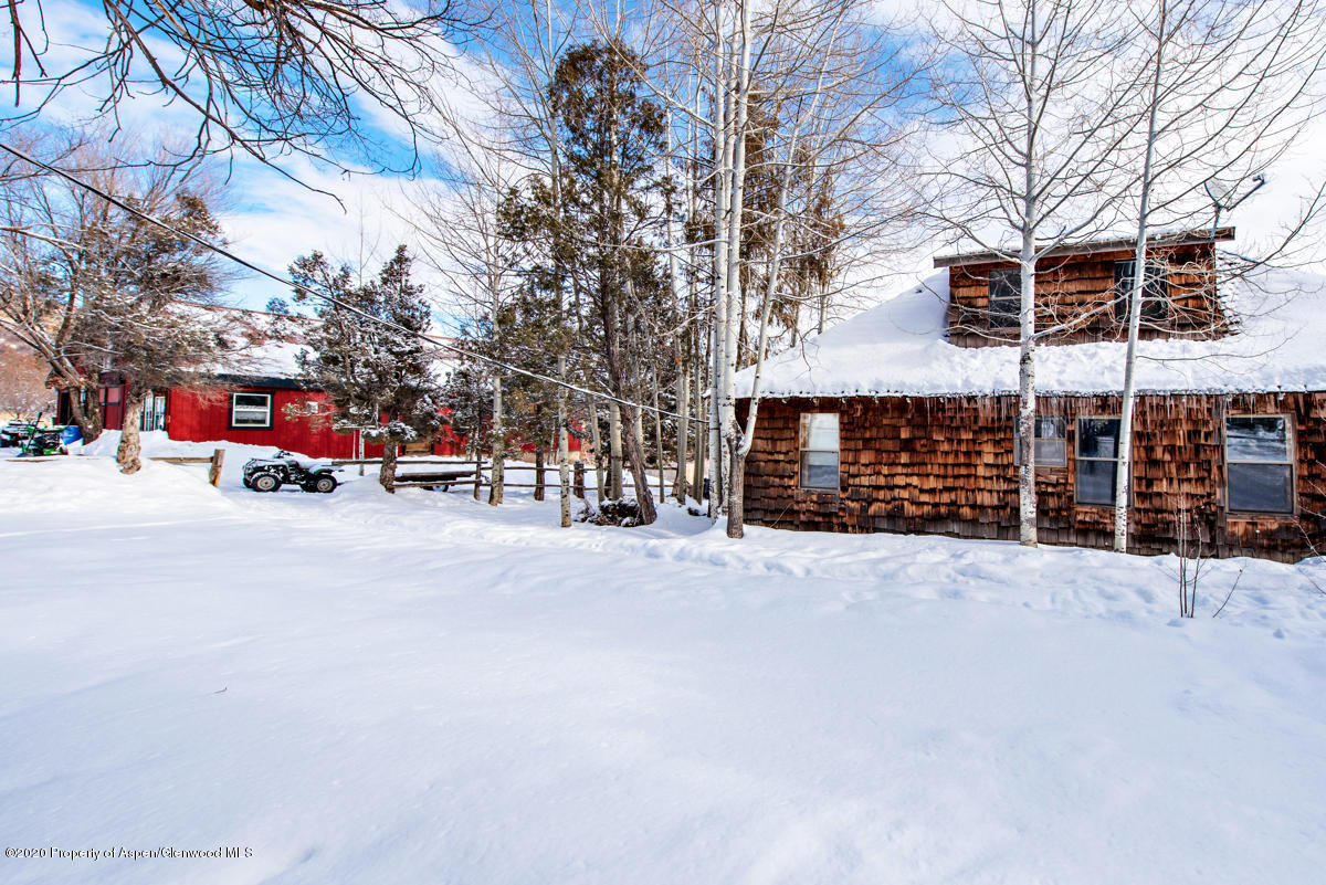 648 126 County Road - Glenwood Springs, Colorado