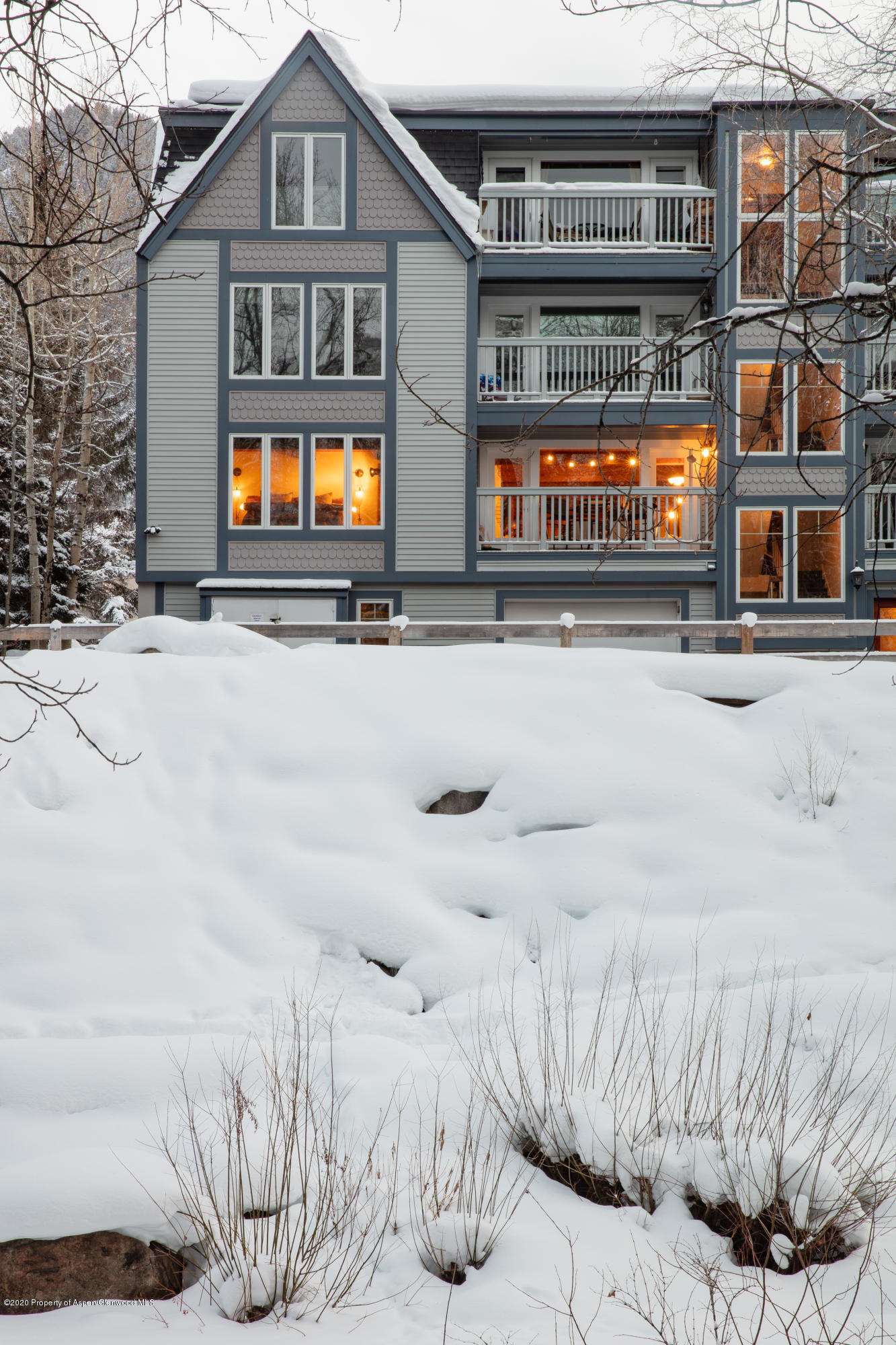 916 E Hopkins Avenue, 104 - Aspen, Colorado