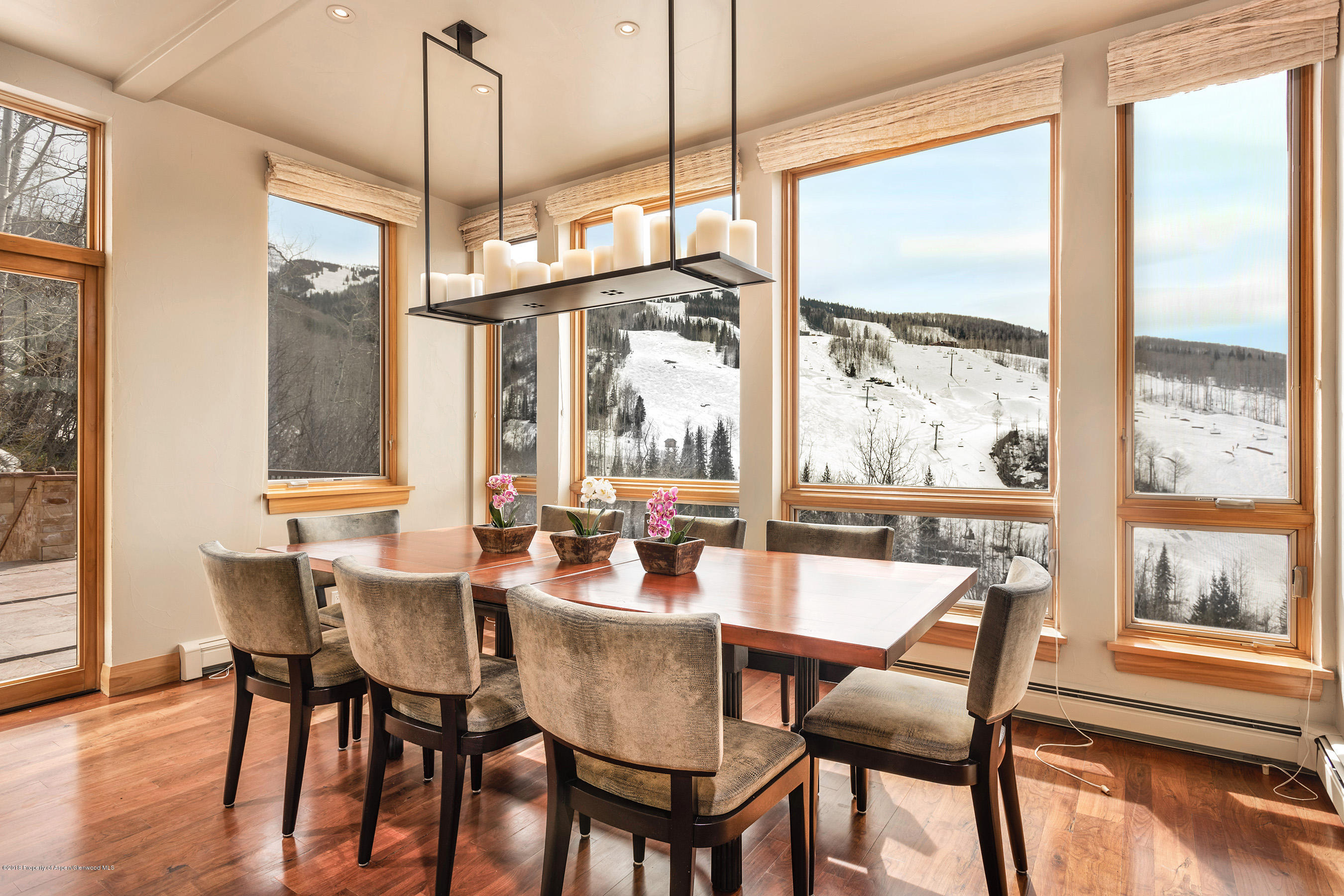 253 Bridge Lane - Snowmass Village, Colorado