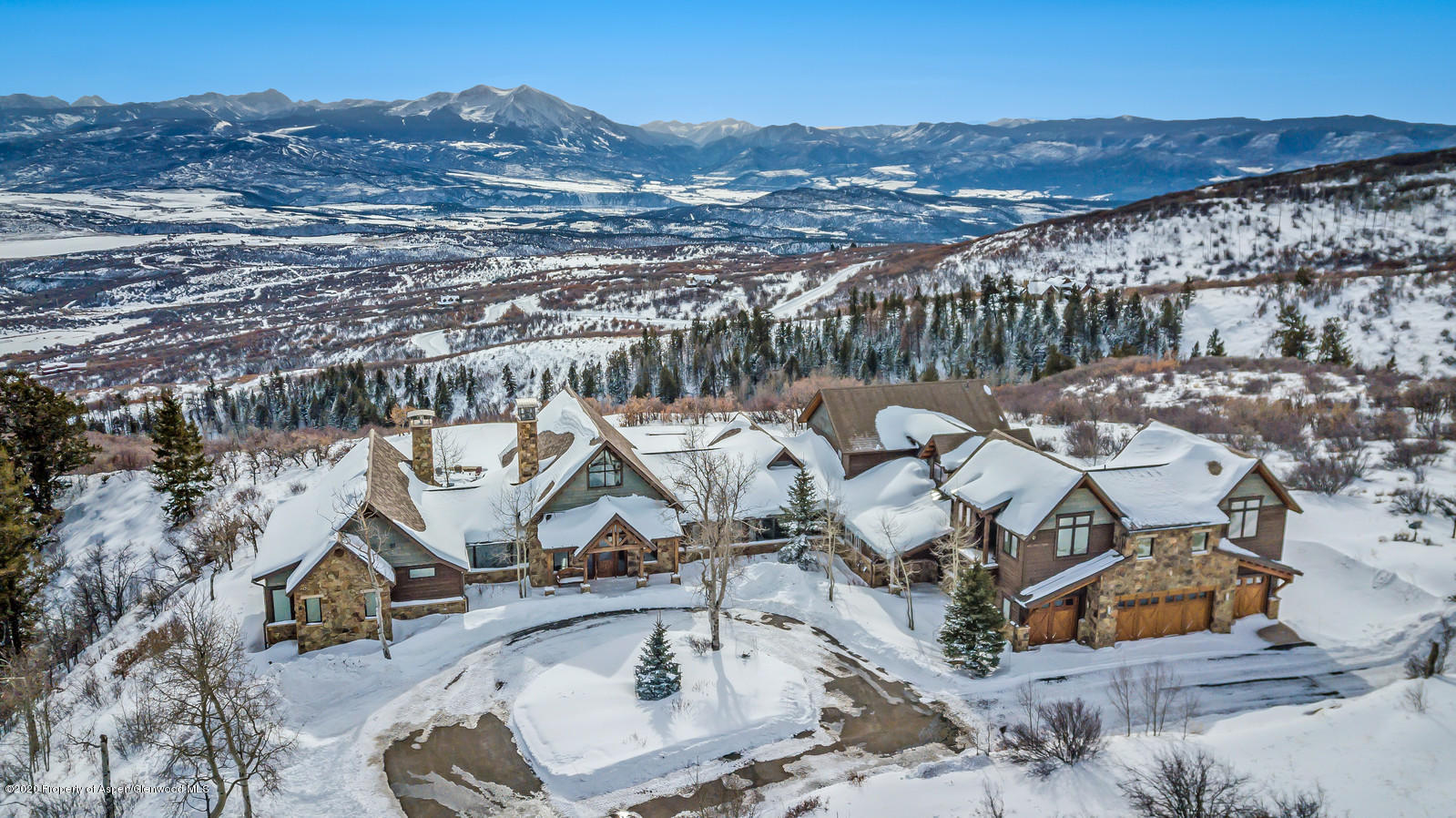 1818 Overlook Drive - Glenwood Springs, Colorado