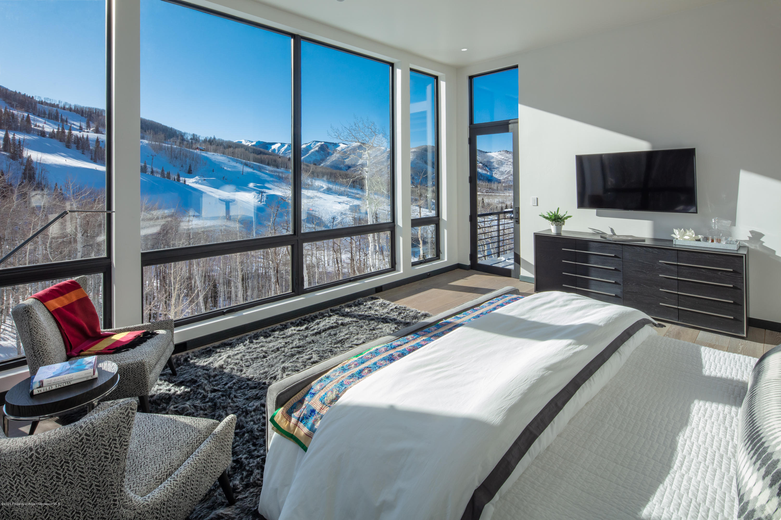 25 Janss Lane - Snowmass Village, Colorado