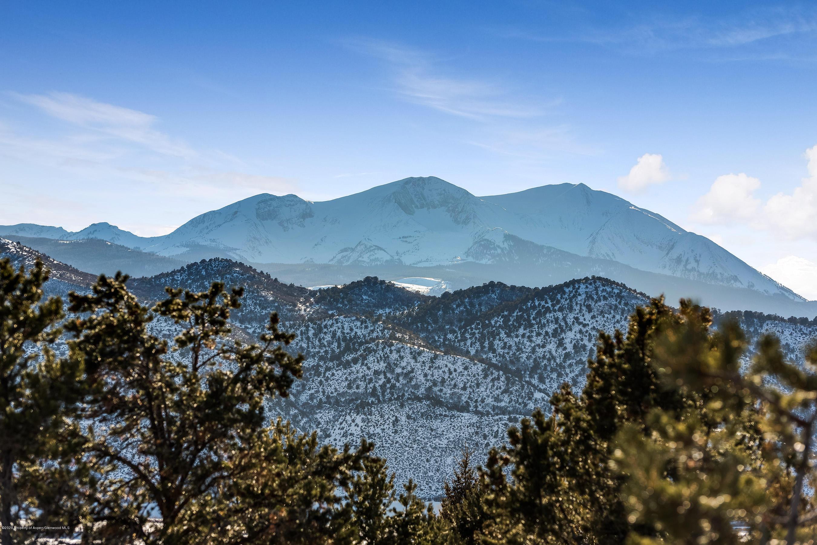 129 Ridge Road - Basalt, Colorado