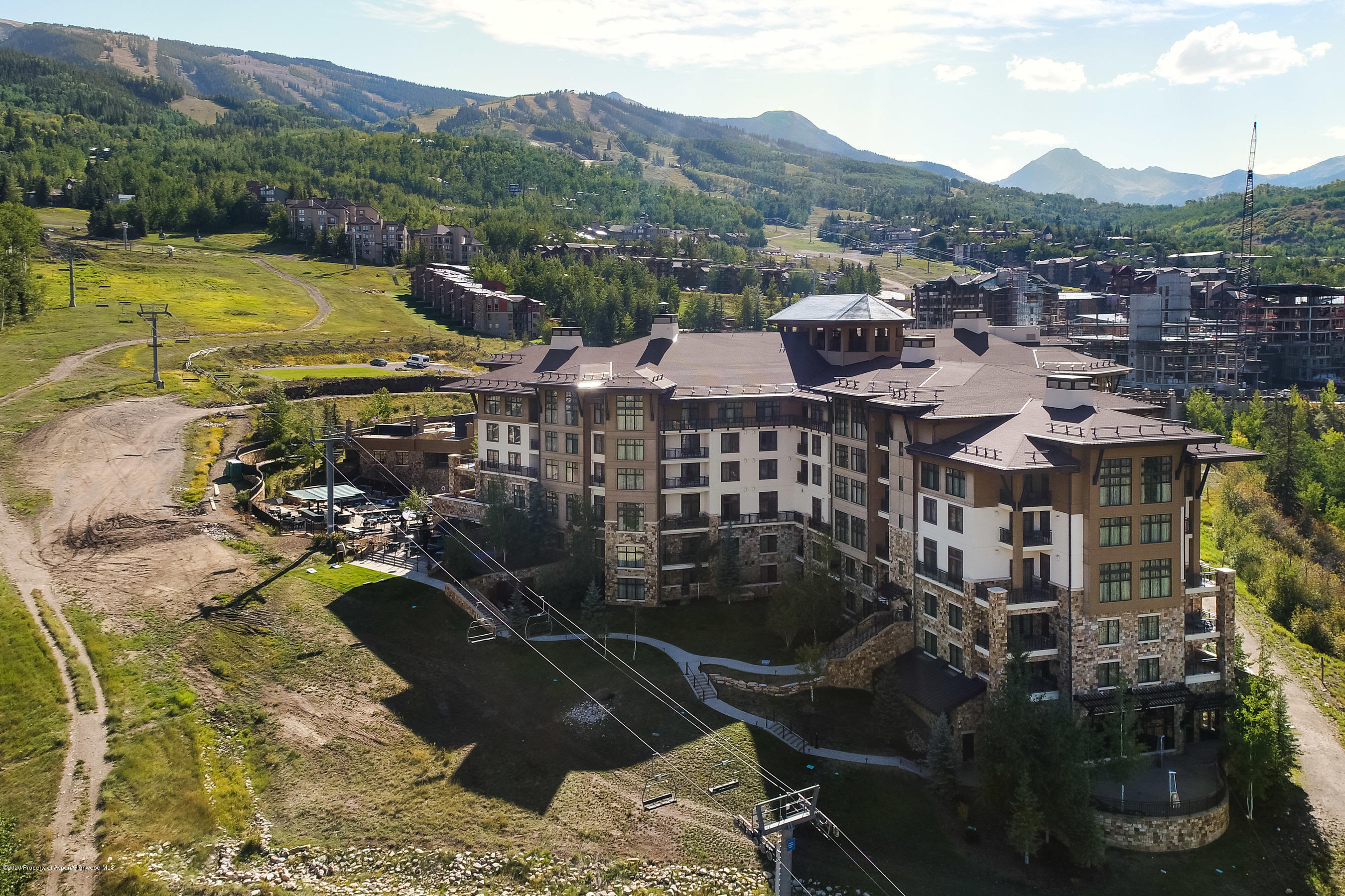 130 Wood Road, 438 - Snowmass Village, Colorado
