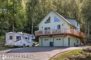 Property for sale at 25200 Homestead Road, Chugiak,  AK 99567