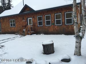 Property for sale at 10460 E Crabb Circle, Palmer,  AK 99645