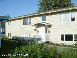 Property for sale at 812 E 12th Avenue, Anchorage,  AK 99501