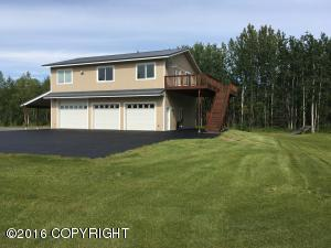 Property for sale at 1234 W Clydesdale Drive, Wasilla,  AK 99654