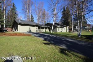 Property for sale at 17703 Toakoana Way, Eagle River,  AK 99577