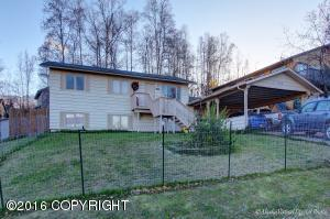 Property for sale at 11113 Aurora Circle, Eagle River,  AK 99577