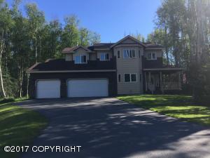 Property for sale at 2753 S Hollyhock Circle, Wasilla,  AK 99623