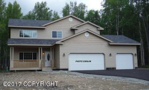 Property for sale at 380 S Conestoga Loop, Palmer,  AK 99645