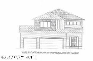 Property for sale at L25 Powder View @ Powder Reserve, Eagle River,  AK 99577