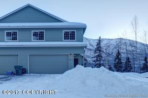 Property for sale at 20170 Eagles Nest Court Unit: #5A, Eagle River,  AK 99577