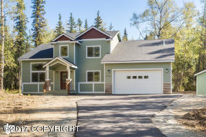 Property for sale at 7671 S Settlers Bay Drive, Wasilla,  AK 99654