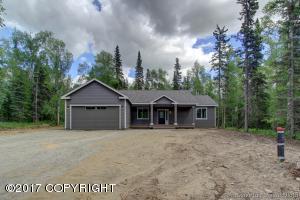 Property for sale at 9721 Ortner Loop, Palmer,  AK 99645
