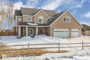 Property for sale at 2851 S Barnyard Circle, Wasilla,  AK 99654