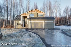 Property for sale at 10775 E Meadowlark Circle, Palmer,  AK 99645