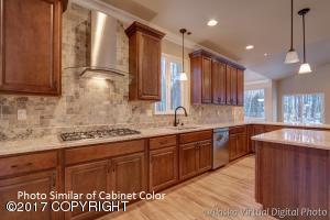 Property for sale at 4670 Riggs Circle, Wasilla,  AK 99654