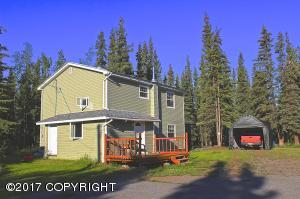 Property for sale at L10-11 E 1st Avenue, Tok,  AK 99780