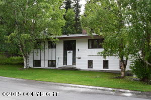 Property for sale at 3400 Stanford Drive, Anchorage,  AK 99508